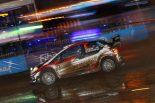 ラリー/WRC | WRC第5戦:アルゼンチンはトヨタのタナクが首位発進。勝田貴元もWRC2クラストップ