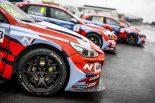 海外レース他 | ヒュンダイ配下のヌービル、タルキーニがTCRドイツに参戦へ。パッドンはi30TCRを購入