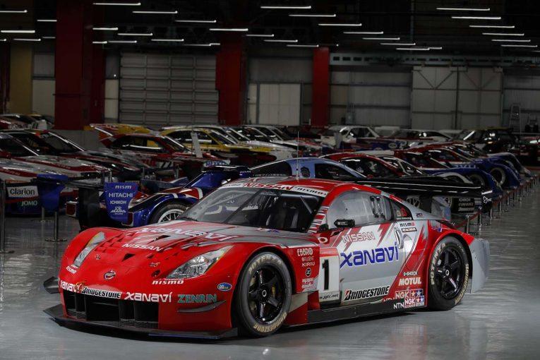 スーパーGT | スーパーGTの新事実。R34 GT-Rの後継GT500マシンはスカイライン・クーペの可能性もあった