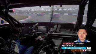 | スーパーGT:NSX同士討ちまでの伏線と争点。山本尚貴「誰も得することのないレースだった」