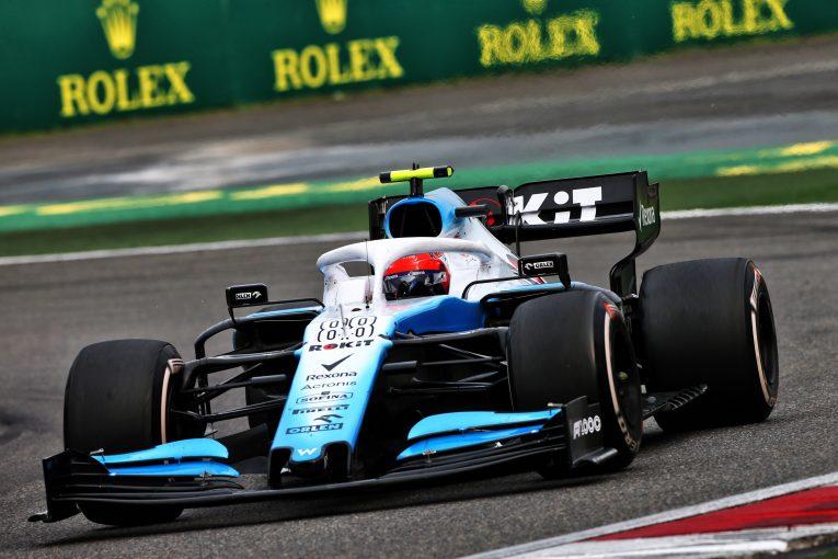 F1 | ウイリアムズF1、イギリスのビジネス紙フィナンシャル・タイムズとの複数年契約を締結