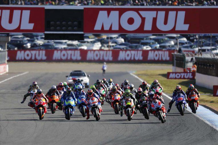 MotoGP | MotoGP日本GP、開催概要発表。ライダー&マシンが描かれた選べるデザインパスが新登場