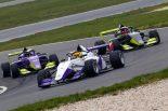 F1 | ラウジッツリンクで行われたWシリーズのテスト
