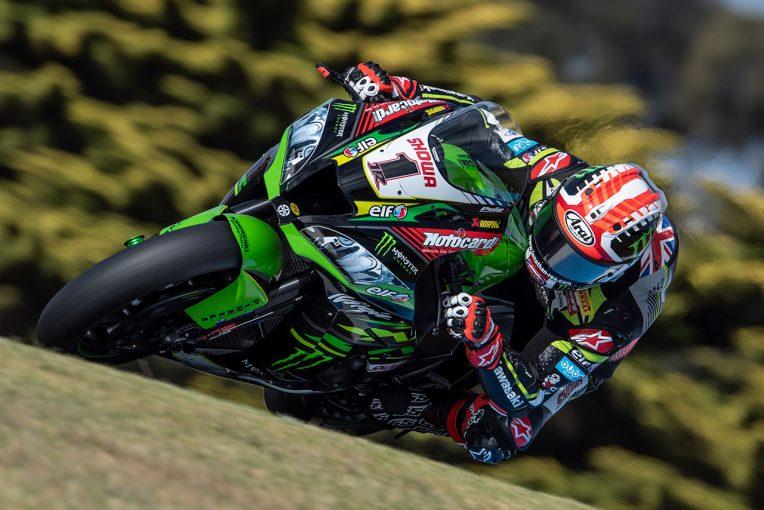 MotoGP | カワサキのワークスチームが18年ぶりに復活。SBK王者を起用し1993年以来の鈴鹿8耐優勝に挑む