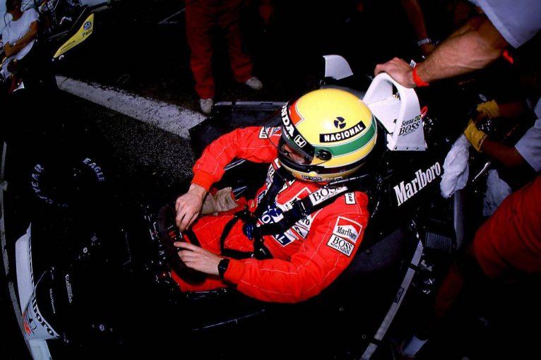 F1   【アイルトン・セナの思い出】PART3:試合に勝って勝負に負けたロン・デニス。ボール一杯の激辛ホットソース。食べきったら1000ドル