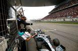 F1 | ハミルトン、シーズン序盤は好調が続くも「常に困難に取り組んでいる」と慢心せず