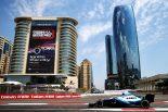 F1 | 赤旗中断でセッション終了【タイム結果】F1第4戦アゼルバイジャンGP フリー走行1回目