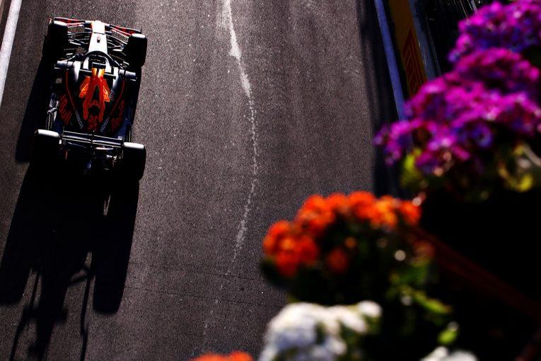 F1 | 【タイム結果】F1第4戦アゼルバイジャンGP フリー走行2回目