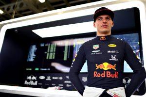 F1 | フェルスタッペン「マシンバランスがいい。予選では上位とのギャップを縮めることができるはず」:レッドブル・ホンダ F1アゼルバイジャンGP金曜