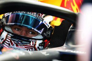 F1 | 決勝に向けペナルティを受けたガスリー「ロングランに自信。レースでいい走りができる」:レッドブル・ホンダ F1アゼルバイジャンGP金曜