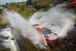 ラリー/WRC | 【順位結果】2019WRC第5戦アルゼンチン SS8後
