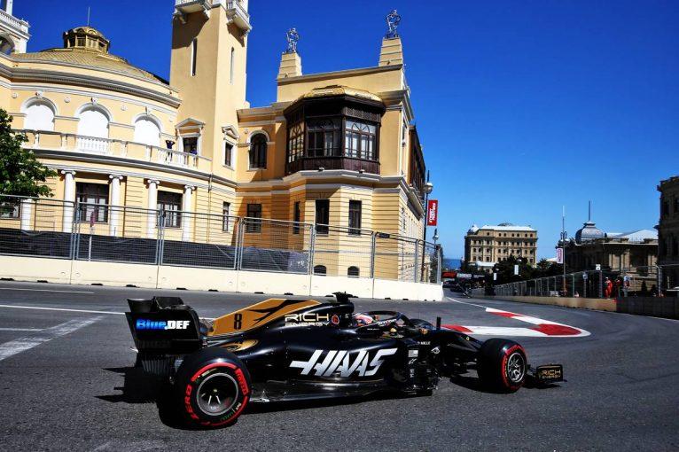 F1   F1第4戦アゼルバイジャンGP、20人のドライバーの「持ちタイヤ」