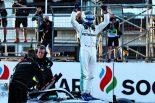 F1 | ボッタスがポールポジション「昨年不運で逃した優勝を、今年取り戻したい」:メルセデス F1アゼルバイジャンGP土曜