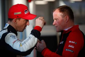 ラリー/WRC | WRC:トヨタ、優勝争い演じたタナクにトラブル。マキネン「原因は調査中。今はミークの表彰台に期待」