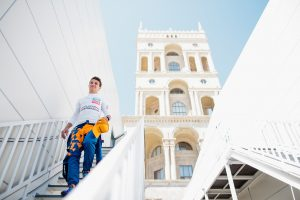 F1 | ノリス予選7番手「自分はミスを犯さず、他人のミスを利用して、好結果を手に入れた」:マクラーレン F1アゼルバイジャンGP土曜