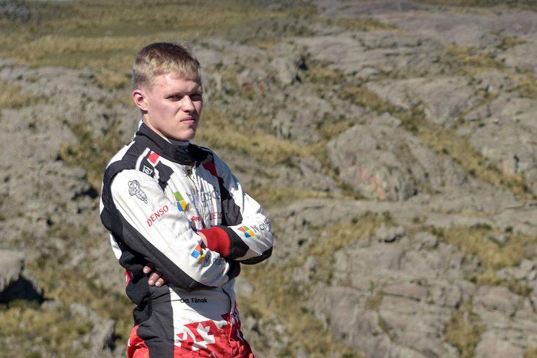 ラリー/WRC | トヨタのタナク「今やどんなラリーでも勝てるレベルにあると思うが、やるべきことも多い」/WRC第5戦アルゼンチン デイ3後コメント