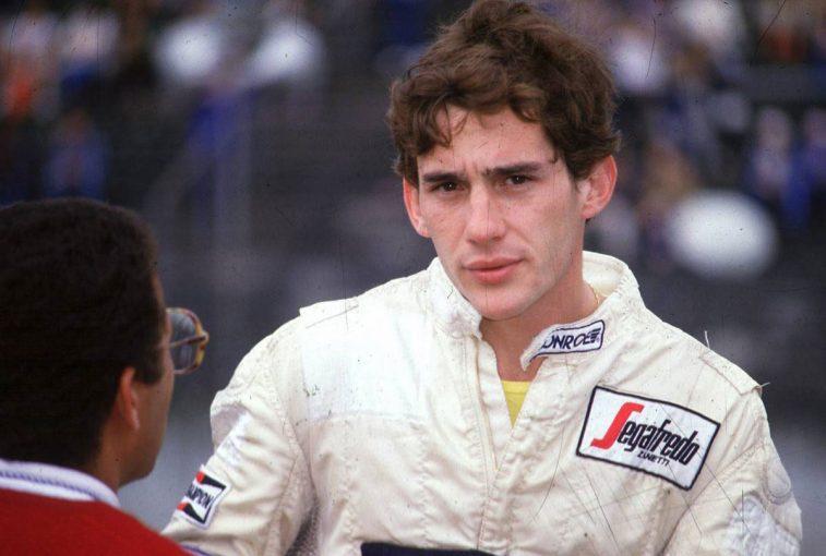 F1 | 【アイルトン・セナの思い出】PART4:予選の名手だったセナが持っていた特殊な能力