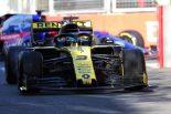 F1 | 【動画】リカルドがクビアトにバックアタックし両者リタイア/F1第4戦アゼルバイジャンGP