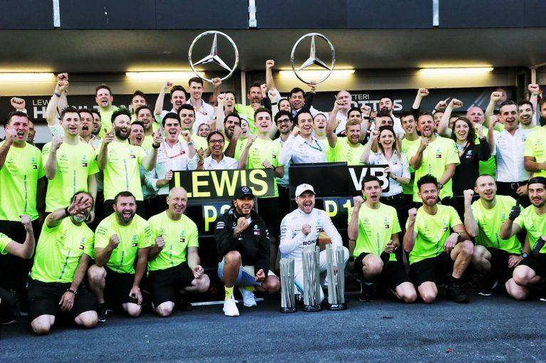F1 | F1第4戦アゼルバイジャンGP 決勝トップ10ドライバーコメント