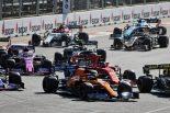 F1 | 【ギャラリー】F1第4戦アゼルバイジャンGP決勝