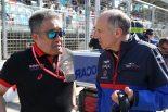 F1 | ホンダ山本雅史F1マネージングディレクター