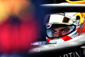 F1 | フェルスタッペン、ガスリーのトラブルによるVSC導入を嘆く「あれがなければ表彰台争いができた」:レッドブル・ホンダ F1アゼルバイジャンGP日曜