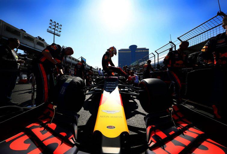 F1   レッドブル・ホンダのフェルスタッペン、F1スペインGPでのアップデートに期待「競争力を確認するのが楽しみ」