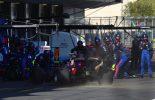 F1 | トロロッソ代表「まさかのノーポイント。何が悪かったのかを分析する必要がある」:F1アゼルバイジャンGP日曜