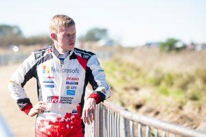ラリー/WRC | トヨタのタナク「改善すべきことが山ほどある。次のチリで反撃に転じたい」/WRC第5戦アルゼンチン デイ4後コメント