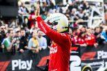 F1 | ベッテル3位「今の僕らはチャンピオン最有力候補ではない」:フェラーリ F1アゼルバイジャンGP日曜
