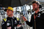 F1 | ヒュルケンベルグ「金曜日から難しい状況で、不可解な週末だった」ルノー F1アゼルバイジャンGP日曜