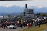 国内レース他 | 【順位結果】スーパー耐久シリーズ第2戦SUGOスーパー耐久3時間レース決勝