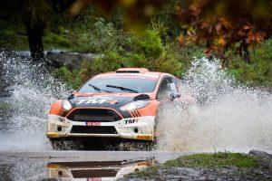ラリー/WRC | WRC:トヨタ若手育成の勝田貴元、初挑戦アルゼンチンで光る速さ。18ステージ中7つで最速