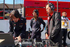 F1 | F1 Topic:燃料流量違反によって予選失格となったガスリー。その原因と決勝でホンダがとった対策