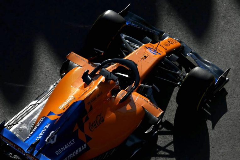 F1 | 2018年はマクラーレン・レーシングの歴史の中でも最悪の決算に。2017年収益の半分以下となる大幅減収
