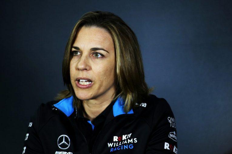 F1 | ウイリアムズF1副代表、マゼピンによるチーム買収のうわさに関して事実関係を明かす