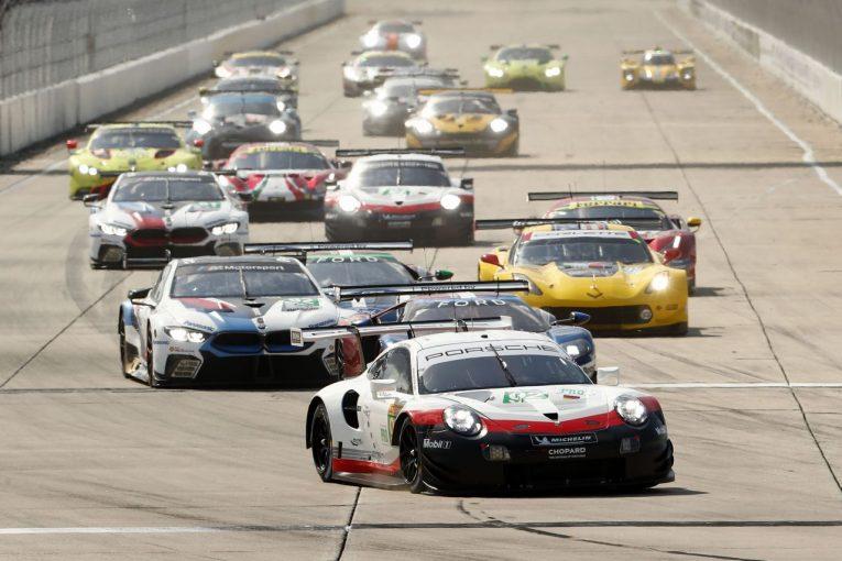 ル・マン/WEC | WEC:FIA、GTEプロクラスに燃料流量計を導入。ル・マンテストデーから義務付け