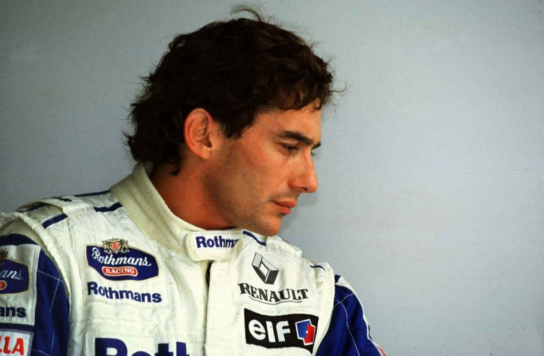 F1 | 【アイルトン・セナの思い出】PART6:デニス「セナはウイリアムズに移籍するのをある意味で後悔していた」