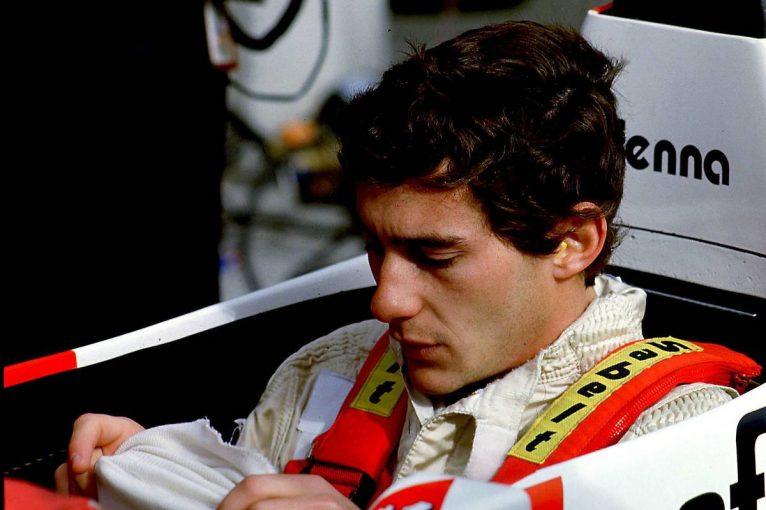 F1   【アイルトン・セナの思い出】PART7:気難しい性格だったセナは、「誰も信用していないも同然だった」