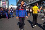F1 | ホンダF1本橋CEインタビュー:昨年苦戦したエネマネの使い方もスムーズに対応。「あのままクビアトが走っていれば……」