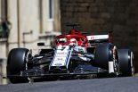 F1 | ライコネン「チームは中国でフロントウイングの問題を認識していた」トラブルに対処できなかった理由も明らかに