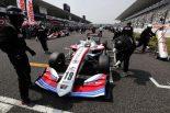 スーパーフォーミュラ | 関口雄飛 2019スーパーフォーミュラ第1戦鈴鹿 レースレポート