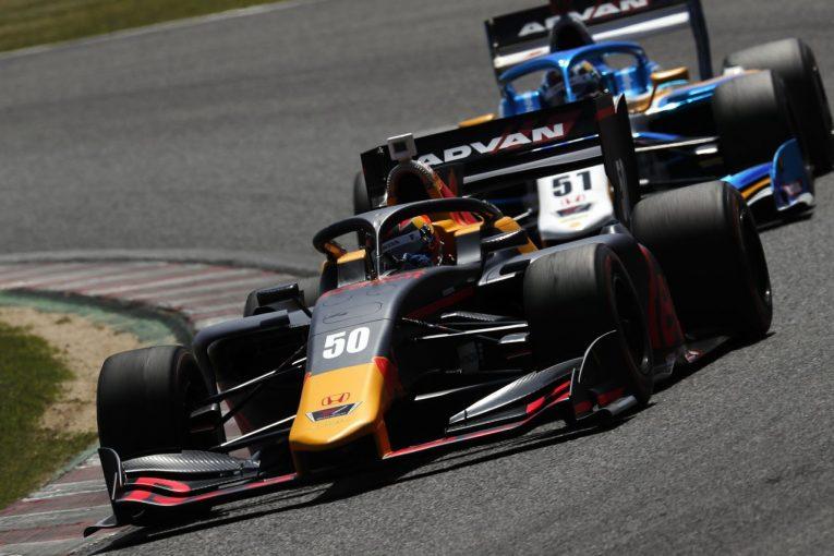 スーパーフォーミュラ | B-Max Racing with motopark 2019スーパーフォーミュラ第1戦鈴鹿 レースレポート