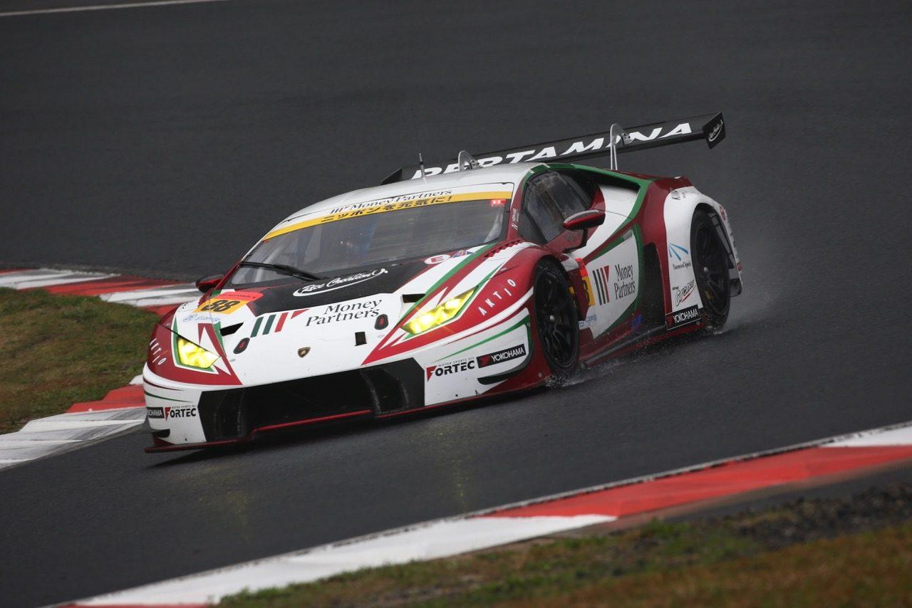 JLOC 2019スーパーGT第1戦岡山 レースレポート