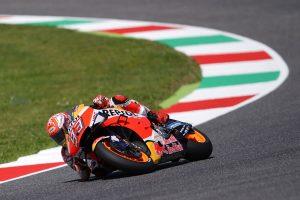 MotoGP | 【タイム結果】2019MotoGP第6戦イタリアGPフリー走行1回目