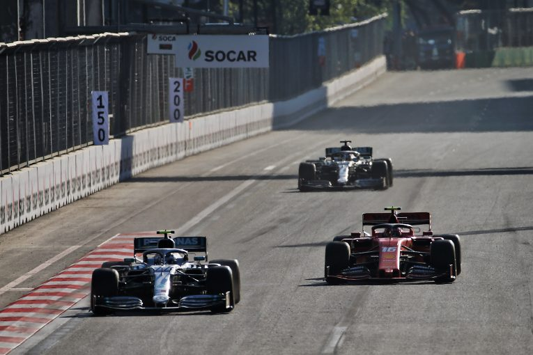 F1 | ロス・ブラウン、今季未勝利のフェラーリF1にも反撃のチャンスが訪れると予想