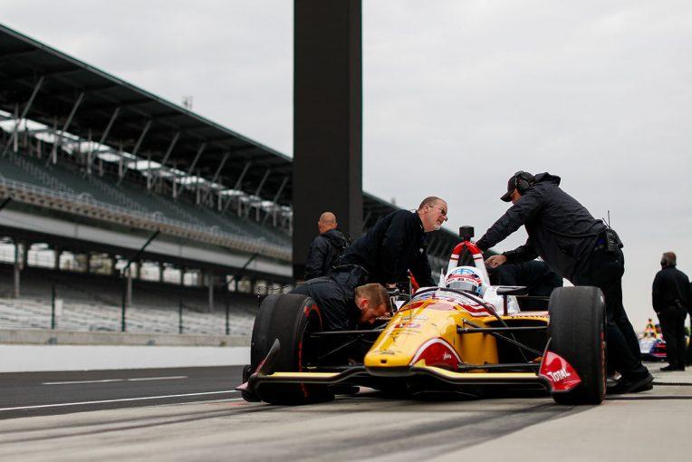 海外レース他 | 第103回インディアナポリス500マイルレースのエントリーリスト公開。アロンソなど36台が参戦へ