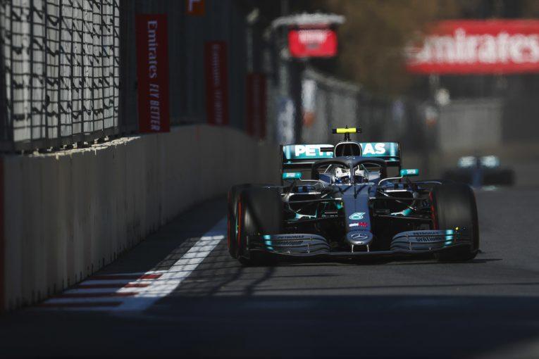 F1 | ハッキネン、F1アゼルバイジャンGPでのボッタスと、メルセデスのチームワークを称賛