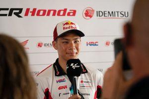 MotoGP | ヘレステスト総合トップの中上「クルーチーフと計画をいくつか立てている」/MotoGP第4戦事前コメント