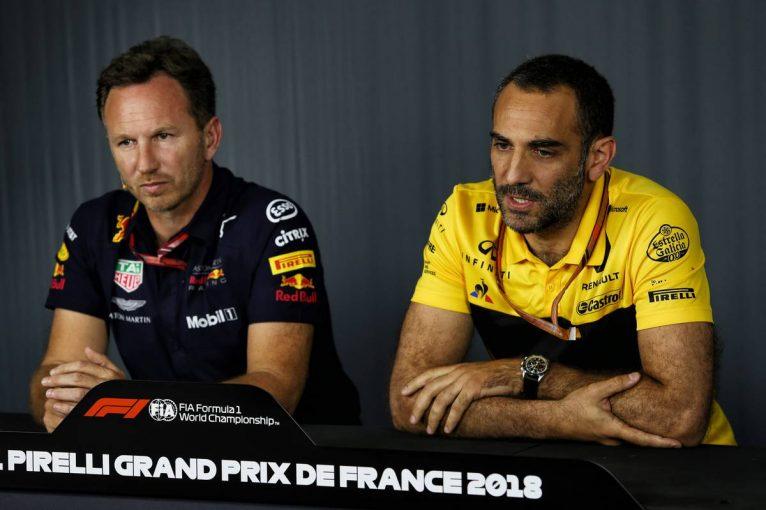 F1 | 2018年末にレッドブルと喧嘩別れしたルノー。「彼らの成功の一部に我々も貢献してきた」